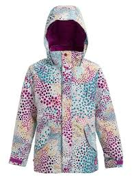 <b>Girls</b>' Burton Elodie <b>Jacket</b> | Burton.com Winter <b>2019</b>