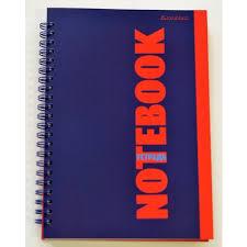 <b>Бизнес</b>-<b>тетрадь Kroyter Офис</b> А5 100 листов синяя в клетку на ...