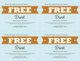 drink coupon template template resume service coupon voucher design template 26 word jpg psd template drink coupon template breakfast ticket