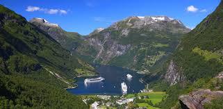 Новости: Норвегия станет «<b>зеленой</b> батарейкой» Европы ...