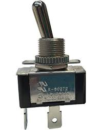 Toggle Switches - Industrial Switches: Industrial ... - Amazon.com
