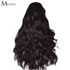 <b>Women Fashion</b> Black Long <b>Curly Wave</b> Fluffy Hair <b>Curl</b> Wigs ...