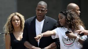 <b>Harry Belafonte</b>, Jay Z And Intergenerational Beef : Code Switch : NPR