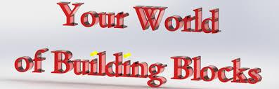 DECOOL / JISI <b>Super Hero Series</b> – Your World of Building Blocks