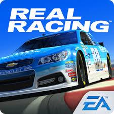 Image result for Real Racing v3.6.0 Mod Apk