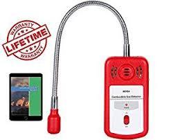 SGILE Updated Gas Leak Detector Natural Propane ... - Amazon.com