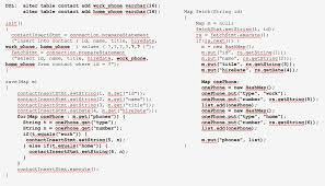 vs sql day mongodb this is just plain bad but it s worth noting here because we ve seen this so many times often far later than day 3 when there s strong motivation to avoid
