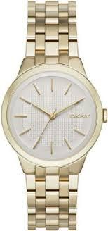 Женские <b>часы DKNY</b> Park Slope <b>NY2382</b>
