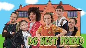 Who is your DG <b>best friend</b>? - CBBC - BBC