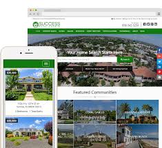 best real estate websites for agents offices and 75% of users will base your company s credibility on your website s design how is your real estate website looking