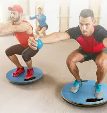 40cm <b>balance board</b> stability disc yoga Swing board 360 degree ...
