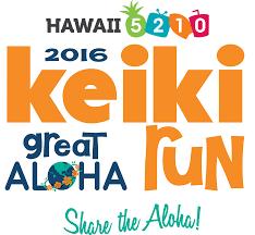 Image result for keiki great aloha run 2016