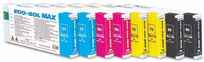 <b>Roland Eco</b>-<b>Sol</b> MAX <b>Magenta</b> Ink Cartridge - <b>220</b> CC — AmeriFLEX ...