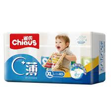 <b>Подгузники Pro Core</b> Ultra-Thin XL 13+кг 40 шт <b>Chiaus</b> QK30440 ...