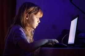 niños, redes sociales, cambiando vidas con formacion