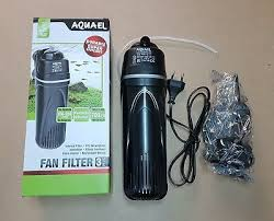Aquarium Fish Internal Filter <b>Aquael Fan 3</b> Plus For 150l - 250l | eBay