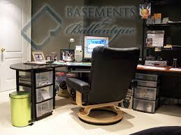 exterior basement office ideas gorgeous and well decorated home office in the basement basement office design