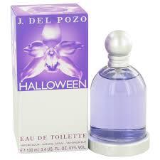 Jesus Del <b>Pozo Halloween</b>, Eau De Toilette, Body Spray for Women ...