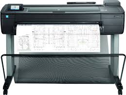 <b>HP DesignJet T730</b> Printer Software and Driver Downloads | HP ...