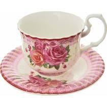 <b>Чайный набор Best Home</b> Porcelain Камелия 2 предмета купить с ...