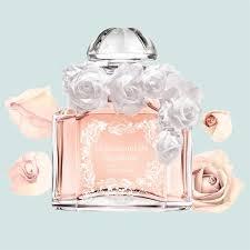 Особый случай: свадебные ароматы