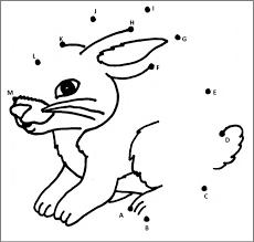 Connect The Dots Worksheets For Kids - CartoonRocks.com6 best images of dot to dot printables for kindergarten dot to