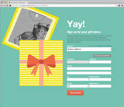 mailchimp integrates surveymonkey survey through mailchimp this integration will get a mailchimp t shirt you ll know you won when you see this screen inside mailchimp