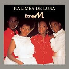 <b>Boney M</b>.: <b>Kalimba</b> De Luna - Music on Google Play