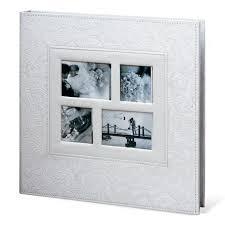 КАНЦ <b>Фотоальбом BRAUBERG</b> свадебный 20 магнитных листов ...