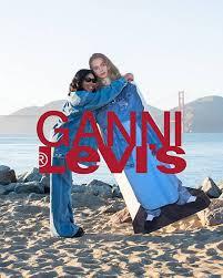 <b>Levi's</b>® <b>X Ganni</b> | <b>Levi's</b>® CH