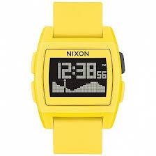 <b>Часы NIXON BASE TIDE</b> A/S доставка по Москве. Купить Часы ...