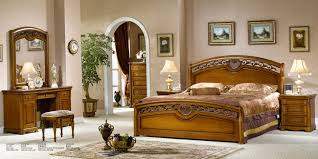 furniture large size classic furniture of bedroom of bedstead with headboard desk lamp on nightstands bed room furniture images