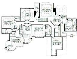 5007 square feet 6 bedrooms 4 batrooms 3 parking space on 2 bedroom house plans