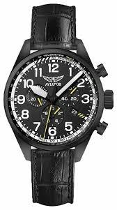 Купить Наручные <b>часы Aviator</b> V.2.25.5.169.4 в интернет ...