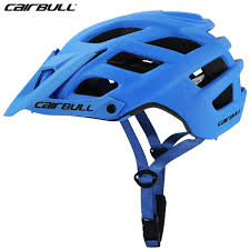2019 <b>Cairbull Cycling Helmet</b> Bike Intergrally Molded Mountain ...