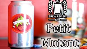 petit mutant wild ale the alchemist brew review crew craft petit mutant wild ale the alchemist brew review crew craft beer reviews