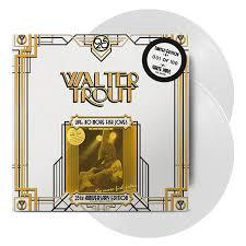<b>Walter Trout</b> - <b>Live</b> No More Fish Jokes (Vinyl)   Mascot Label Group