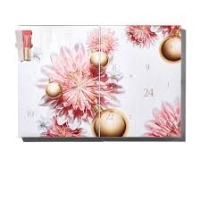 Подарки на Новый год для женщин: <b>адвент</b>-календари с ...