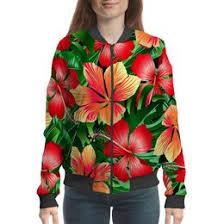 "Рубашка Поло с полной запечаткой ""<b>Весна</b>"" #2081829 от ZoZo ..."