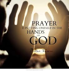 Image result for power of prayer quotes