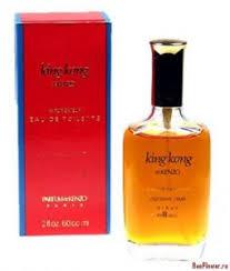 <b>King Kong</b> от <b>Kenzo</b>. Купить духи для женщин Кинг Конг в ...