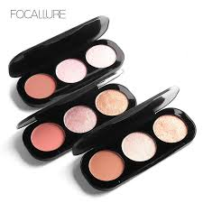 Detail Feedback Questions about <b>Focallure Blush</b> Palette <b>Makeup</b> ...