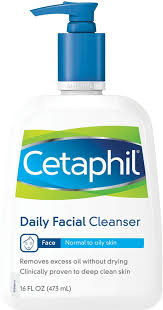 Cetaphil <b>Daily Facial Cleanser</b> | Ulta Beauty