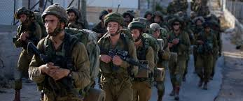 i forces arrest another palestinians in search for photo i iers search for three missing teenagers during a military operation in the west