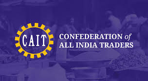 CAIT — The Confederation of All India Traders
