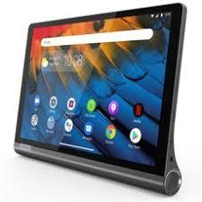 <b>Планшет Lenovo Yoga Smart</b> Tab YT-X705X (10.1) 64Gb LTE Iron ...