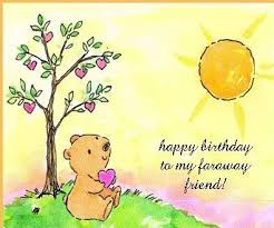 in memory birthday quotes for friend | Funny Birthday Quotes For ...