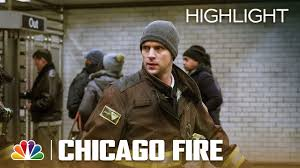 Chicago Fire - Crisis at <b>Chicago Transit</b> (Episode Highlight) - YouTube