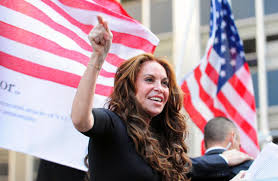 stasi pamela geller sows seeds of hate in texas ny daily news pamela geller at a rally against muslim cultural center