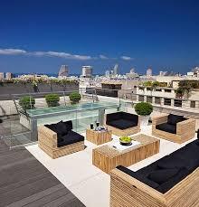 rooftop deck design ideas rooftop deck furniture balcony outdoor furniture